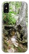 Twisted Tree Smoky Mountains IPhone Case