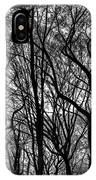 Twisted Trees IPhone Case