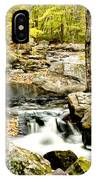 Two Falls IPhone Case