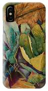 Two Fat Agaves 300 Lb IPhone Case