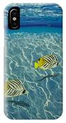 Two Fish IPhone Case