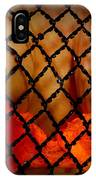 Two Handfuls Of Oranges IPhone Case