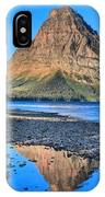 Two Medicine Reflections IPhone Case