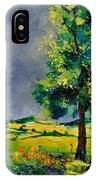 Two Oaks 56 IPhone Case