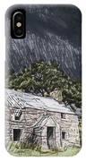 Ty'n Y Llyn 2 IPhone Case