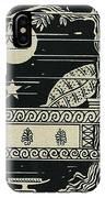 Ulysses 4 IPhone Case