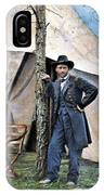 Ulysses S. Grant IPhone Case