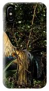Uncle Rooster IPhone Case