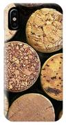 Uncorked IPhone Case