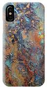 Undefined Conclusion II IPhone Case