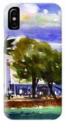 Under Maui Skies IPhone Case
