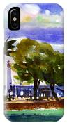 Under Maui Skies IPhone Case