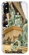 Under The Arc IPhone Case