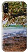 Under The Mangroves IPhone Case
