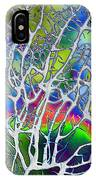 Under The Sea Abstract IPhone Case