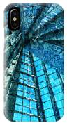 Under The Sea Dwelling Abstract IPhone Case