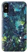 'underwater Chaos' IPhone Case