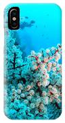 Underwater Cherry Blossom IPhone Case
