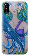 Underwater Mermaid IPhone Case