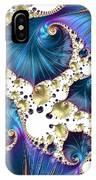 Underwater World - Series Number 5 IPhone Case