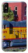 Union Pacific 289 IPhone Case