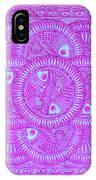 Union Purple IPhone Case