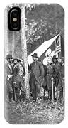 Union Soldiers IPhone Case