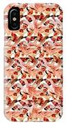 United We Win Stereogram IPhone Case
