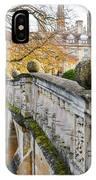 University Cambridge 2 IPhone Case