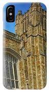 University Of Michigan Ann Arbor IPhone Case