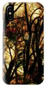 Unquenched Thirst IPhone Case