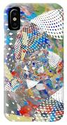 Untitled #2 IPhone Case