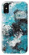 Untitled #6 IPhone Case