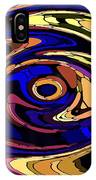 Untitled 7-04-09 IPhone Case