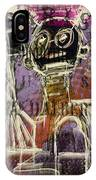Untitled Abstract 31march2016 IPhone Case