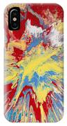 Forces Of Gravity IPhone Case