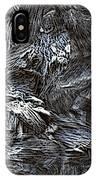 Untitled11-14-09 IPhone Case