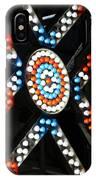 Up Close Light IPhone Case