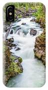 Upper Rogue River IPhone Case