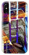 Urban Abstract 224 IPhone Case