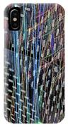 Urban Abstract 236 IPhone Case