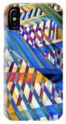 Urban Abstract 258 IPhone Case
