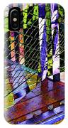 Urban Abstract 466 IPhone Case
