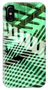 Urban Abstract 561 IPhone Case