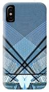 Urban Abstract Vi IPhone Case