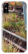 Urban Birches IPhone X Case