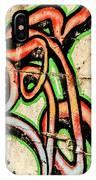 Urban Expression IPhone Case
