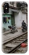 Urban Hanoi IPhone Case