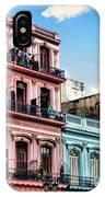 Urban Havana IPhone Case