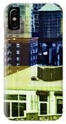 Urban Layers IPhone Case
